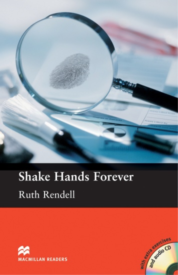 Macmillan Readers Pre-Intermediate Shake Hands Forever with Audio CD