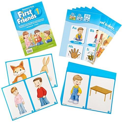 First Friends 1 Teacher´s Resource Pack