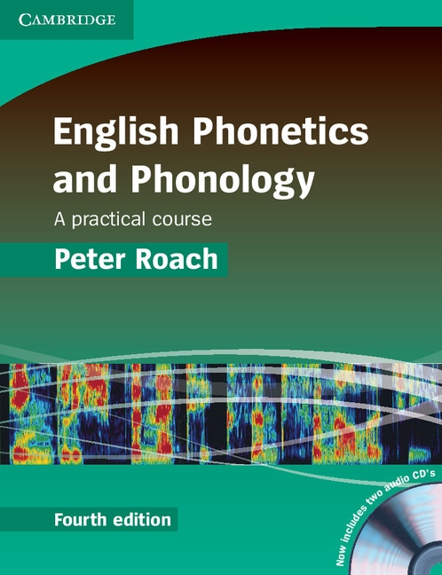 English Phonetics and Phonology (4th Edition) with Audio CDs (2)
