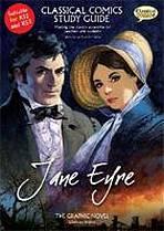 Jane Eyre - Classical Comics Study Guides