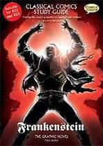 Frankenstein - Classical Comics Study Guides
