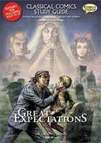 Great Expectations - Classical Comics Study Guides