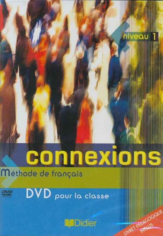 Connexions 1 DVD zone 2 /Evropa/ + Livret