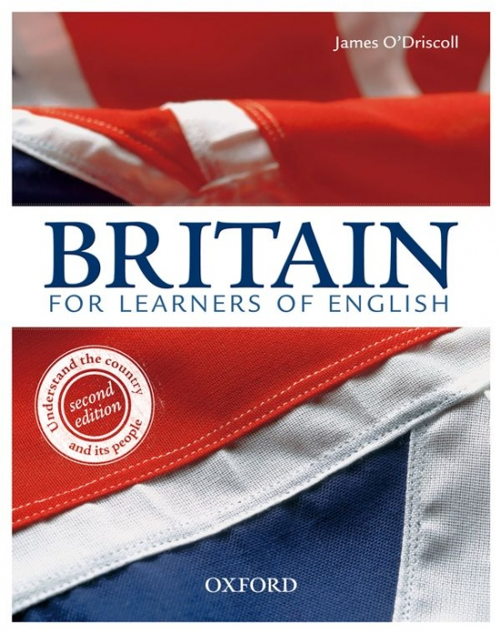 Britain (2nd Edition)