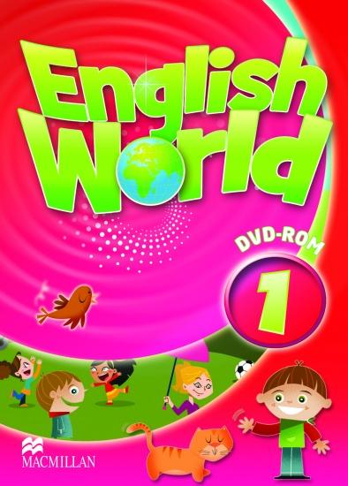 English World 1 DVD