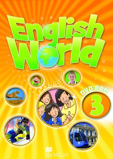 English World 3 DVD