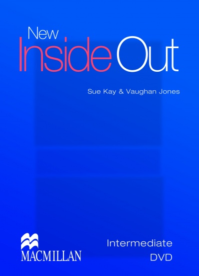 New Inside Out Intermediate DVD