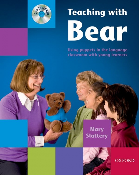 Teaching with Bear Teacher´s Pack without Puppet