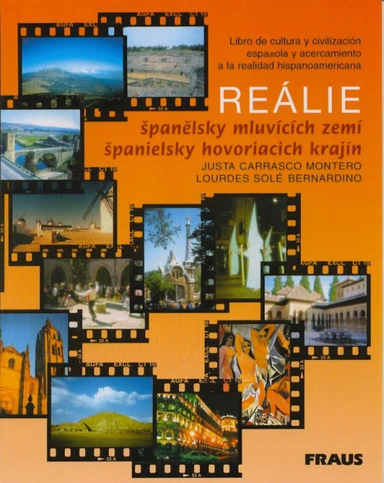 Reálie španělsky mluvících zemí
