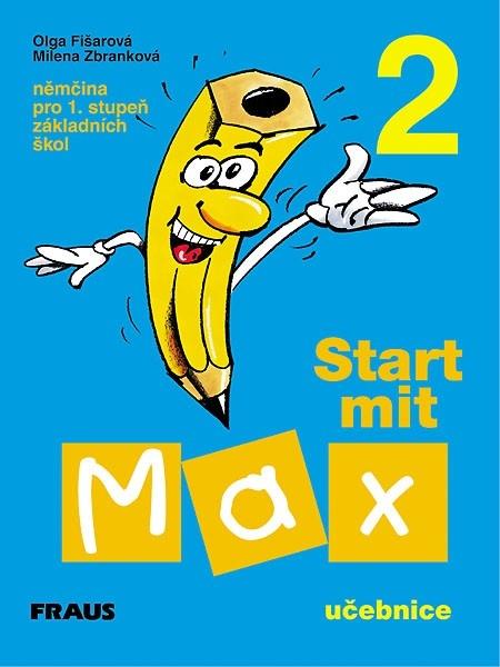 Start mit Max 2 UČ