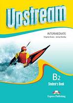 Upstream Intermediate B2 Revised Edition - Student´s Book