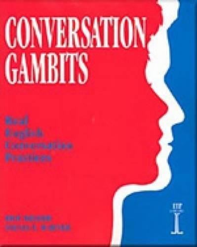 CONVERSATION GAMBITS