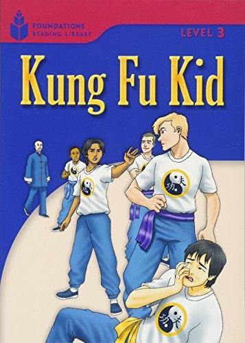 FOUNDATION READERS 3.2 - KUNG FU KID