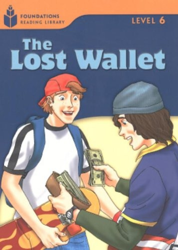 FOUNDATION READERS 6.1 - THE LOST WALLET