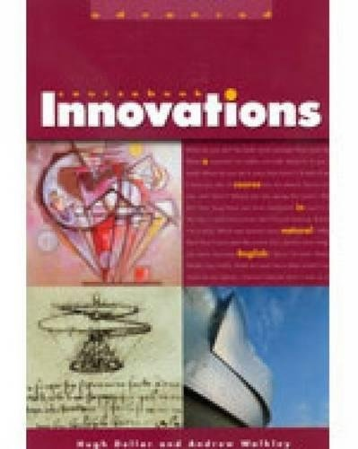 INNOVATIONS ADVANCED - STUDENT´S BOOK