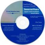 INNOVATIONS UPPER INTERMEDIATE - EXAMVIEW CD-ROM