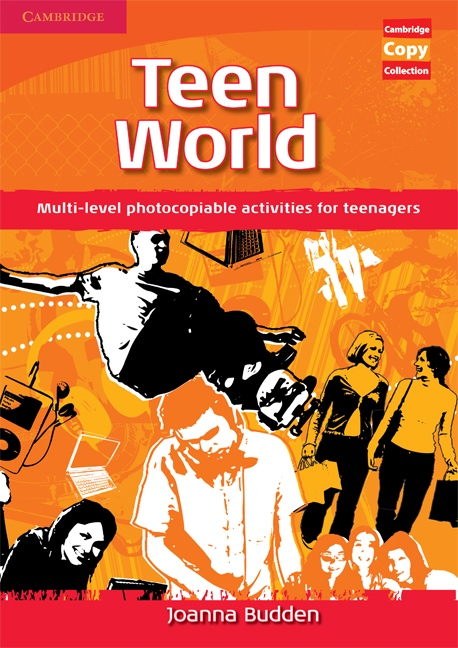 Teen World