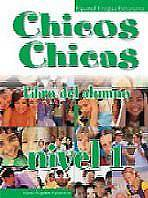 CHICOS CHICAS 1 ALUMNO