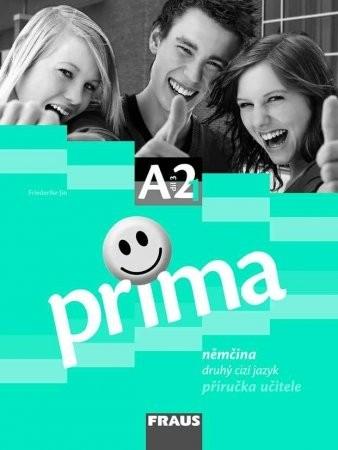 Prima A2/díl 3 PU