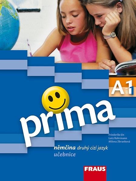 Prima A1/díl 1 UČ