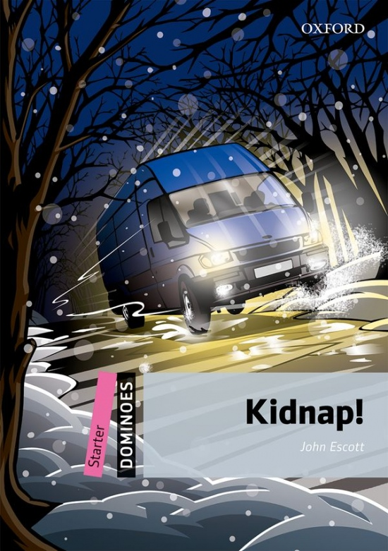 Dominoes Starter (New Edition) Kidnap