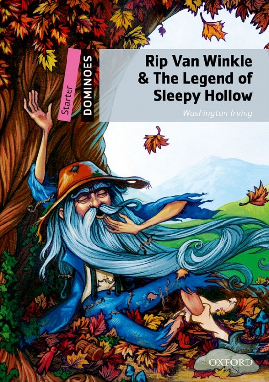 Dominoes Starter (New Edition) Rip Van Winkle and The Legend Of The Sleepy Hollow