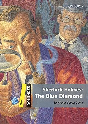 Dominoes 1 (New Edition) Blue Diamond + audio Mp3 Pack