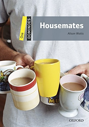 Dominoes 1 (New Edition) Housemates + audio Mp3 Pack