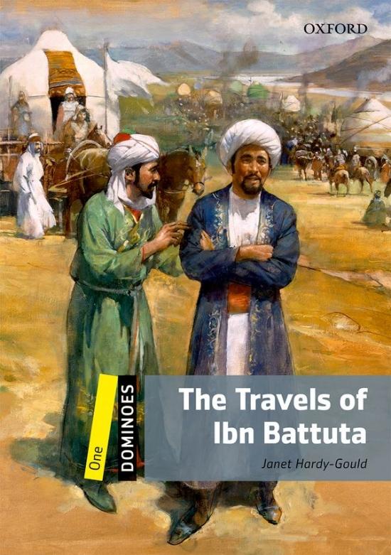 Dominoes 1 (New Edition) the Travels of Ibn Battuta