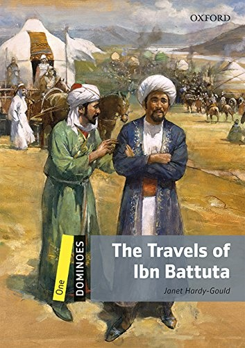 Dominoes 1 (New Edition) the Travels of Ibn Battuta + Mp3 audio Pack