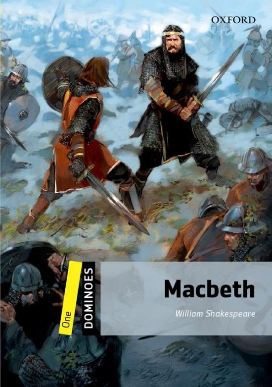 Dominoes 1 (New Edition) Macbeth