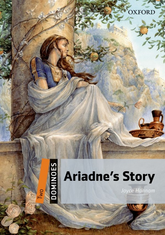 Dominoes 2 (New Edition) Ariadne´s Story + Mp3 Pack
