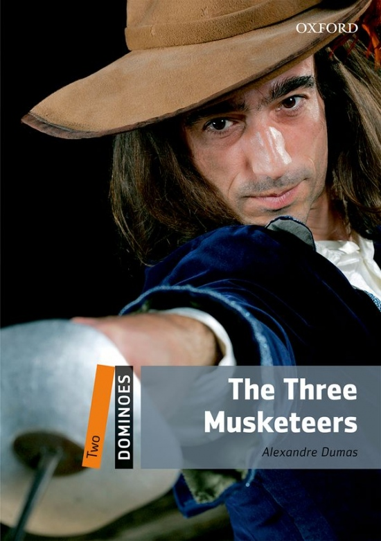Dominoes 2 (New Edition) The Three Musketeers