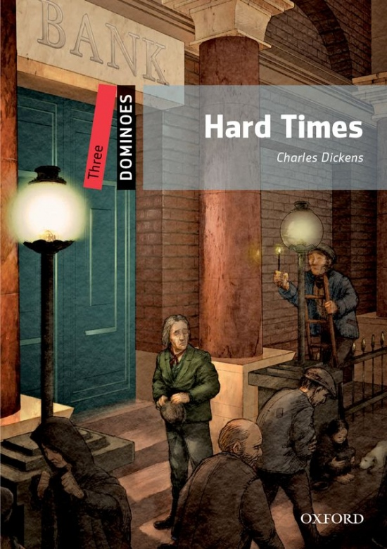 Dominoes 3 (New Edition) Hard Times