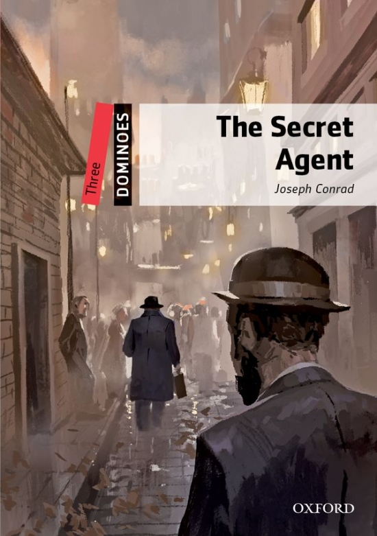 Dominoes 3 (New Edition) The Secret Agent