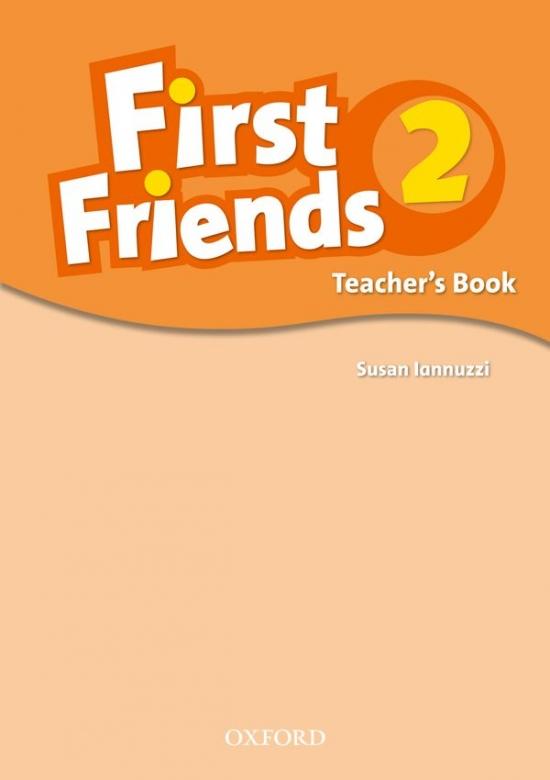 First Friends 2 Teacher´s Book