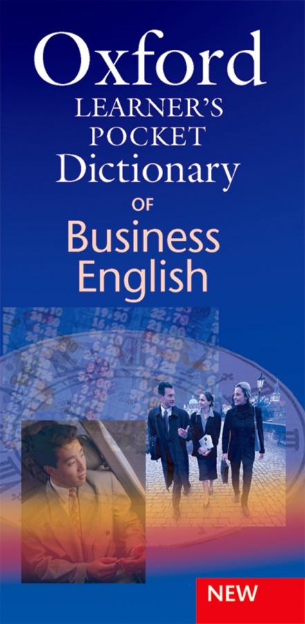 Oxford Learner´s Pocket Dictionary of Business English