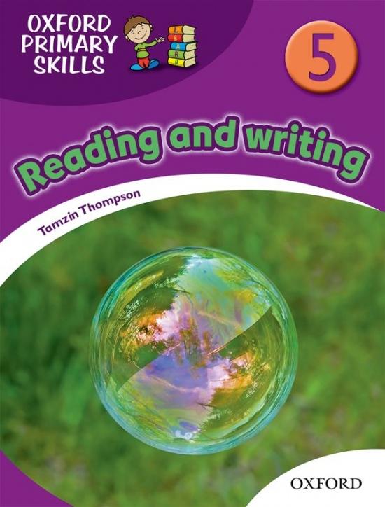 Oxford Primary Skills 5 Skills Book