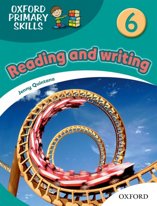 Oxford Primary Skills 6 Skills Book