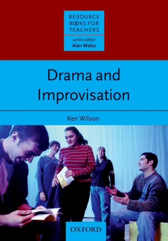 Resource Books for Teachers Drama and Improvisation