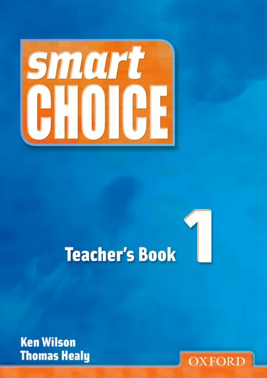 Smart Choice 1 Teacher's Book