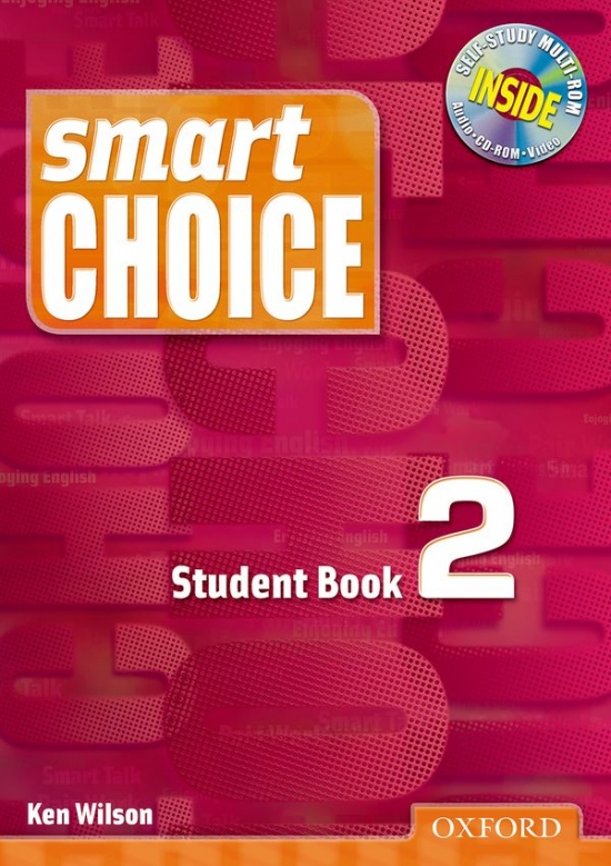 Smart Choice 2 Student Book with MultiROM Pack