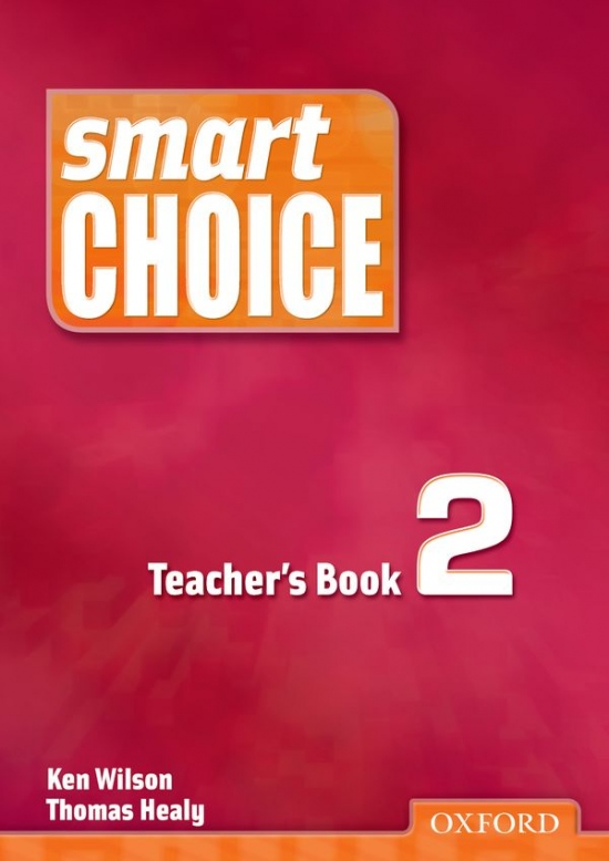 Smart Choice 2 Teacher's Book