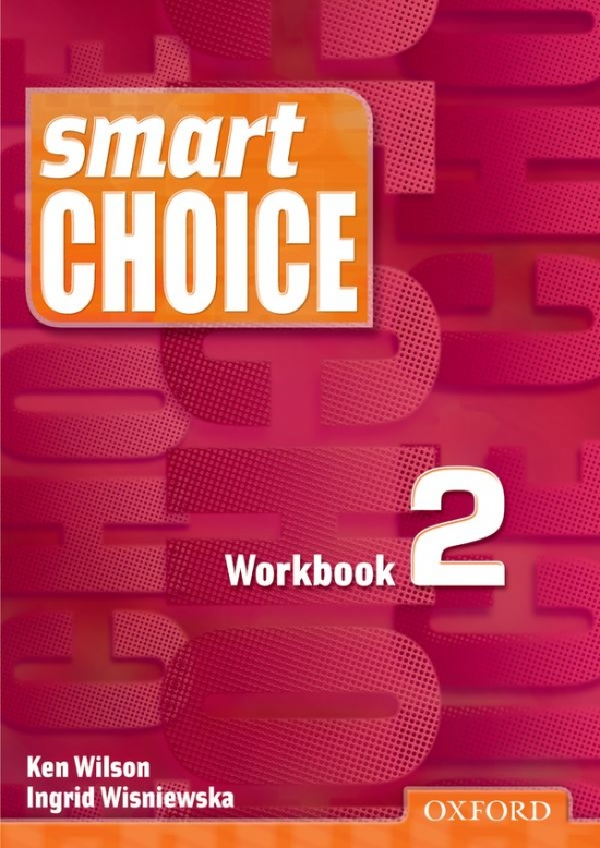 Smart Choice 2 Workbook