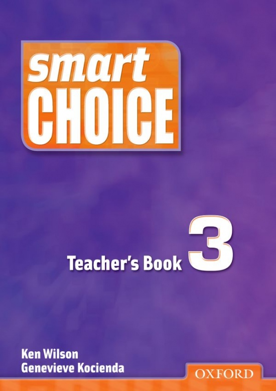Smart Choice 3 Teacher´s Book