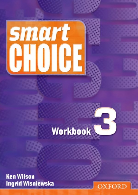 Smart Choice 3 Workbook