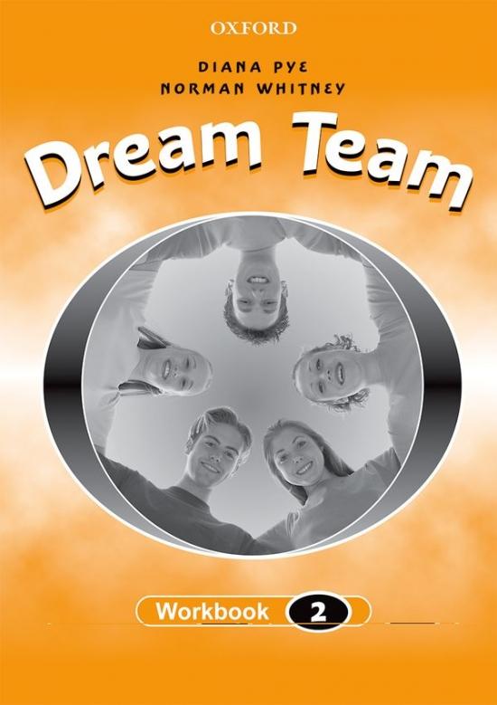 DREAM TEAM 2 WORKBOOK : 9780194359498