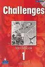 Challenges 1 Workbook and CD-Rom Pack