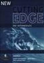 New Cutting Edge Pre-Intermediate Workbook (Without Key)