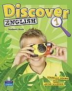 Discover English 1 Učebnice